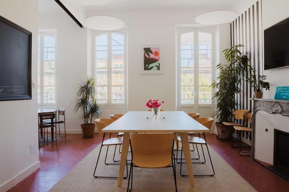 La Belle Place – Coworking à Hyères