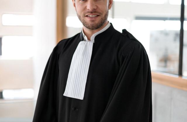 Maître Loïc Baldin